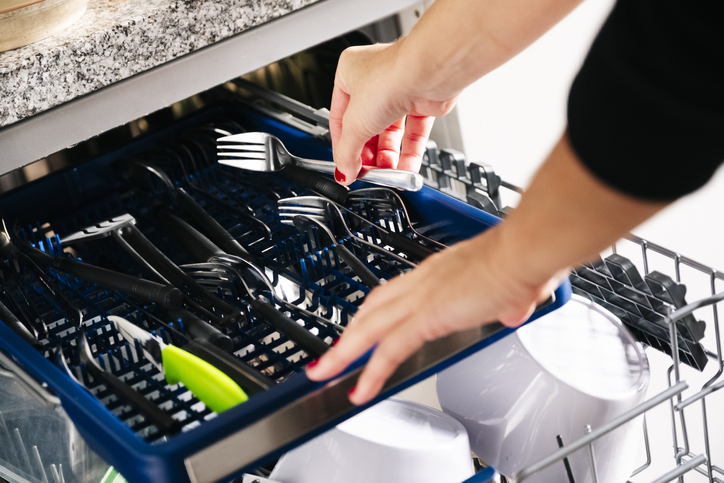 GE Dishwasher Repair, GE Dishwasher Maintenance