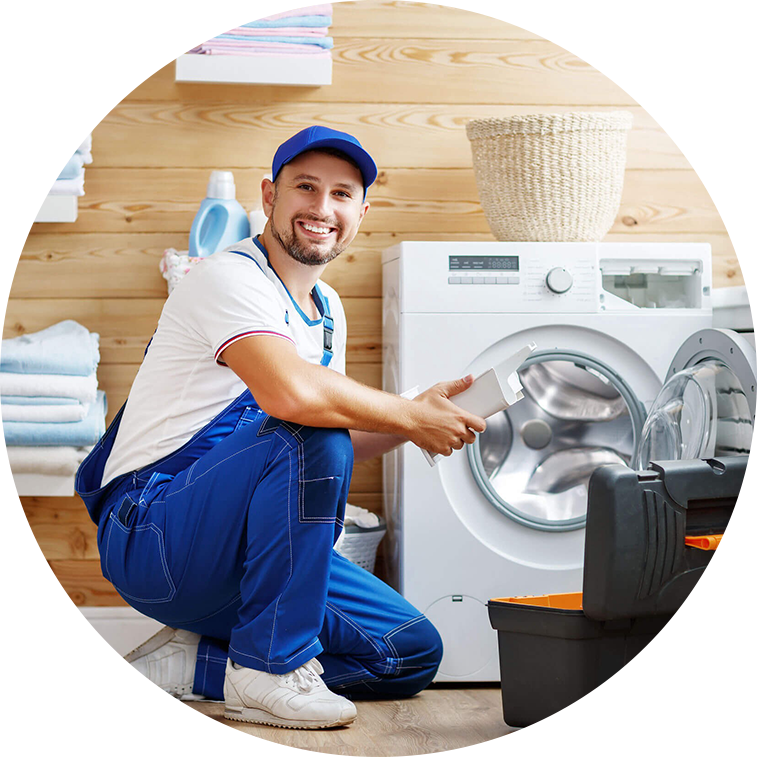 GE Washer Repair, Washer Repair Alhambra, GE Washing Machine Fixers